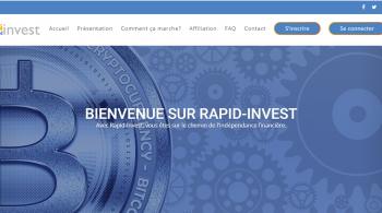 rapidinvest
